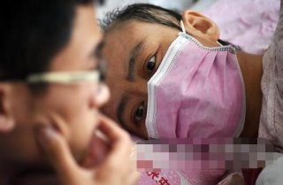 """母亲患白血病隐瞒1年多,儿子高考得知未""""揭穿""""!"""