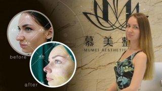 乌克兰模特空降广州慕美变脸,引发网友大围观!