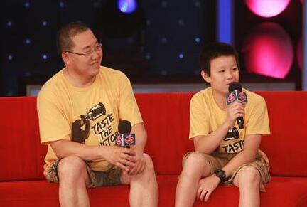 与宋丹丹离婚后拒绝与儿子见面,儿子成名后才承认这是我儿子?