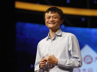 《福布斯》最新富豪榜出炉:马云华人首富,世界排名第18位