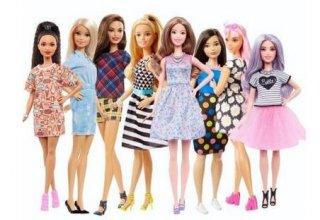 """来自世界各地的""""芭比娃娃"""",中国版的美爆了!"""