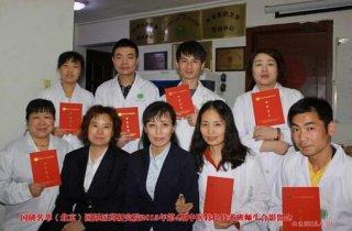 培养优秀中医人才,传承博大中医文化