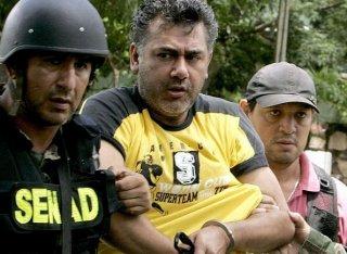 这哪是坐牢?巴西毒枭监狱豪华奢侈,为何还要越狱?