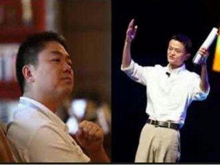 刘东强:马云一定会像京东学习,马云:根本没把京东放在眼里