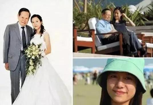 杨振宁大她54岁,结婚13年来冲突不竭,现将全部遗产分配给前妻后代!