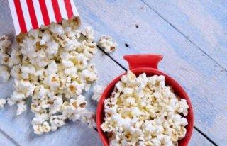 爆米花吃不完怎么保存,爆米花可以放冰箱保存吗?