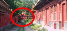 北京故宫这条路没人敢走第二次