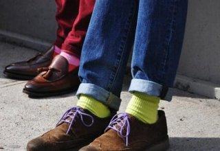 鞋小了挤脚只用一招就不会磨脚了