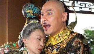 揭乾隆皇帝身世之谜竟是汉人后代