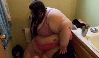 500斤女子为减肥竟干出了这事