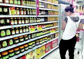 80%的人竟然都在吃超市的假蜂蜜