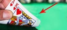 扑克牌上的红桃K真实身份竟是他