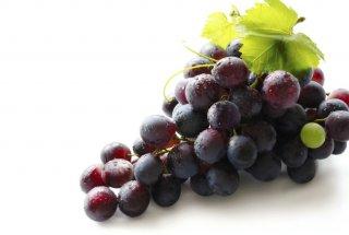 爱吃葡萄对人们有好处