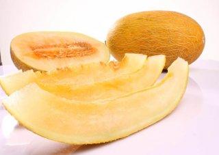 被誉为瓜中之王的哈密瓜有哪些作用于功效?