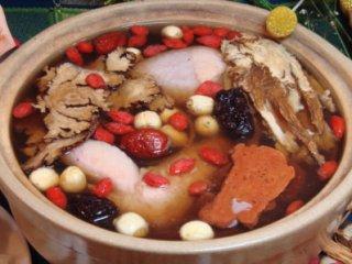 长喝这三种汤,健康又养胃