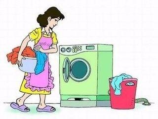 """洗衣机内""""藏污纳垢"""" 如何正确使用洗衣机?"""