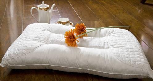 枕头应该如何清洗