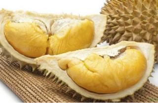 水果之王的榴莲有哪些功效与作用