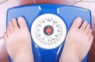 為何早晚的體重不一樣,是什么原因呢?