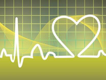 心跳过慢要小心,可能是心脏出问题