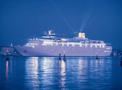 加勒比游轮疫情332名乘客患病