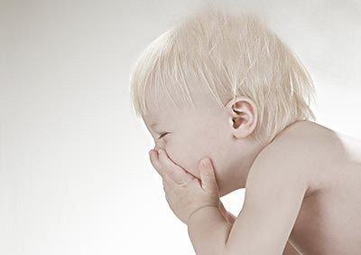 儿童的这些鼻涕代表什么