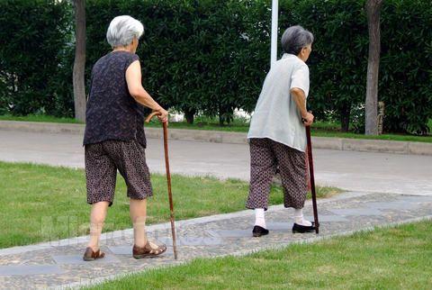 北京老人超过65岁即可享受健康管理