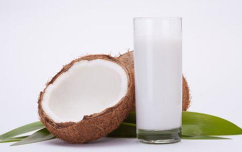 常喝椰汁有哪些好处?