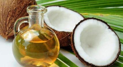 椰子油的哪些好处是你应该知道的