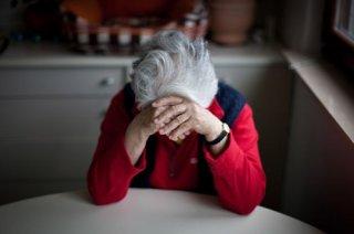 研究发现,嗅觉失灵也有可能是患上了阿兹海默症