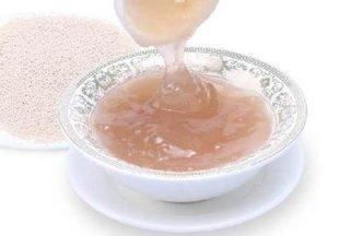 藕粉有哪些营养价值
