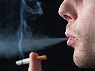 """抽烟形成的皱纹让烟民们难以跨过""""外貌关"""""""