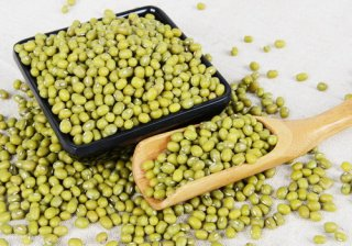食用绿豆有哪些好处