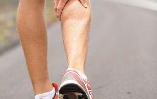 腿部抽筋的原因竟然有这么多