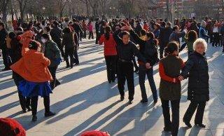 冬季跳广场舞注意事项有哪些