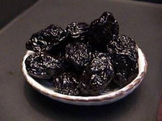 黑枣哪些营养价值,食用禁忌是什么