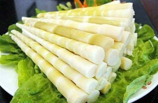 食用竹笋对人体有哪些好处