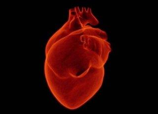 女性心脏病比男性死亡率更高