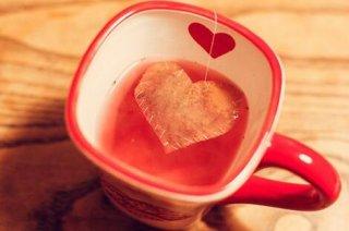 喝茶需要经常换茶包
