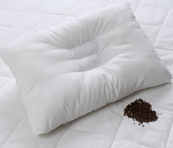 保护颈椎 选好枕头很关键