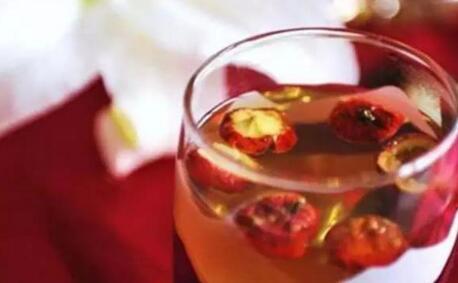 常喝10种茶可防治高血压