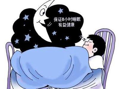 长期失眠会引发哪些症状