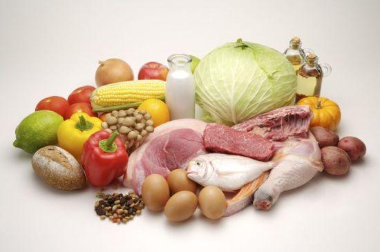 血压低的老人要多吃这些食物