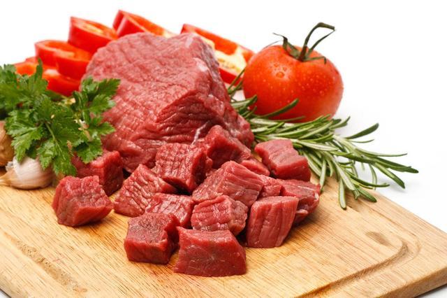 食用牛肉对身体有哪些好处?