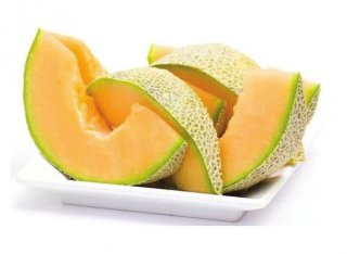 食用哈密瓜对人体有哪些好处?
