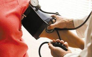 有高血压疾病的老人要多做这些简单的小动作