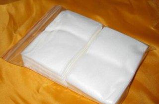 湿纸巾不能代替肥皂洗手