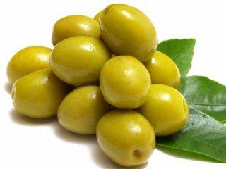 橄榄有哪些营养价值?