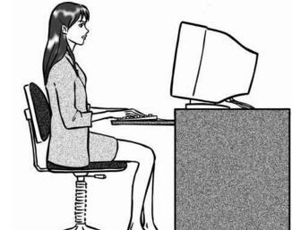 六种习惯让你远离肩颈疼痛