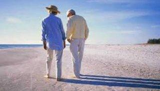 如何改善退休后遗症?
